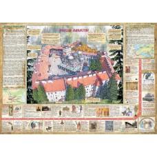 Рилски манастир / Българските манастири